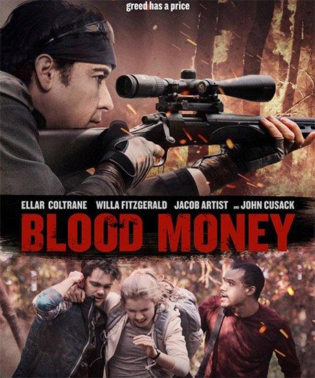 Я заберу твои деньги / Blood Money (2017) WEB-DLRip | WEB-DL 720p