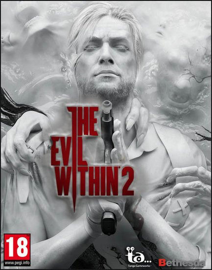 Зло внутри 2 / The Evil Within 2 (2017/RUS/ENG/RePack) PC