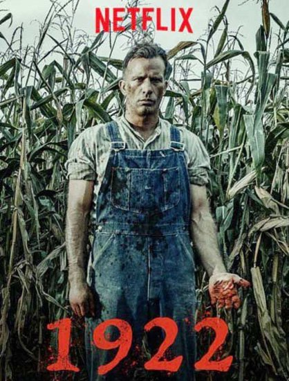 1922 (2017) WEB-DLRip | WEB-DL 720p | WEB-DL 1080p