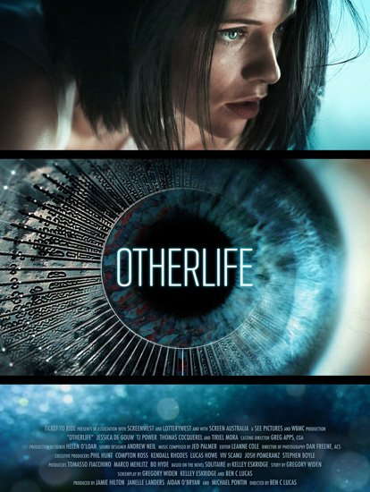 ДругаяЖизнь / OtherLife (2017) WEB-DLRip