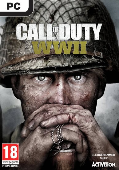 Call of Duty: WWII - Digital Deluxe Edition (2017/RUS/ENG/MULTi/RePack) PC