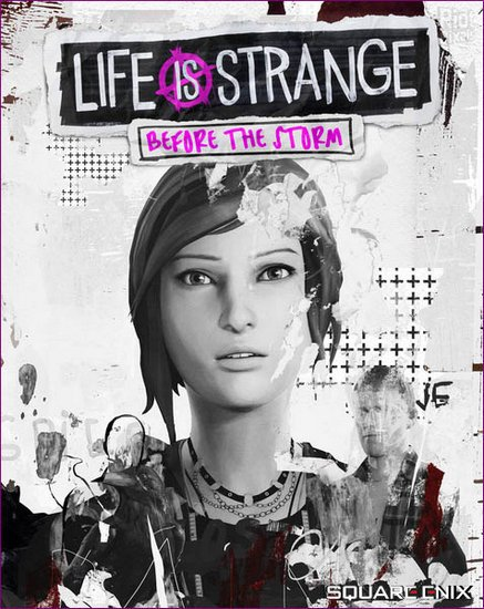 Life is Strange 2: Before the Storm. Episodes 1-2 (2017/RUS/ENG/Multi/License) PC