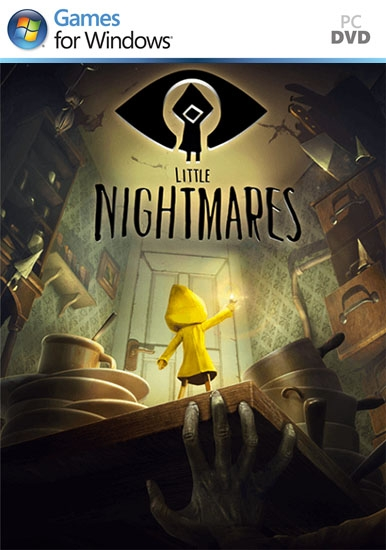 Little Nightmares - Secrets of The Maw Chapter 1-2 (2017/RUS/ENG/MULTi10/RePack) PC