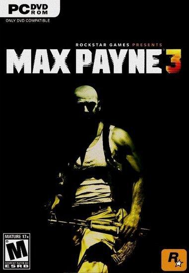 Max Payne 3 (2012/RUS/ENG/Multi/Repack) PC