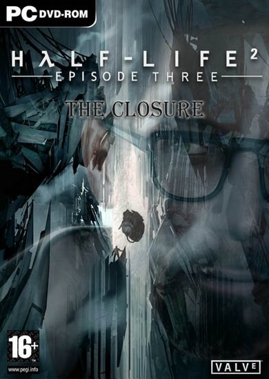 Half-Life 2: Episode 3 - The Closure (2016/ENG/Mod/Repack) PC