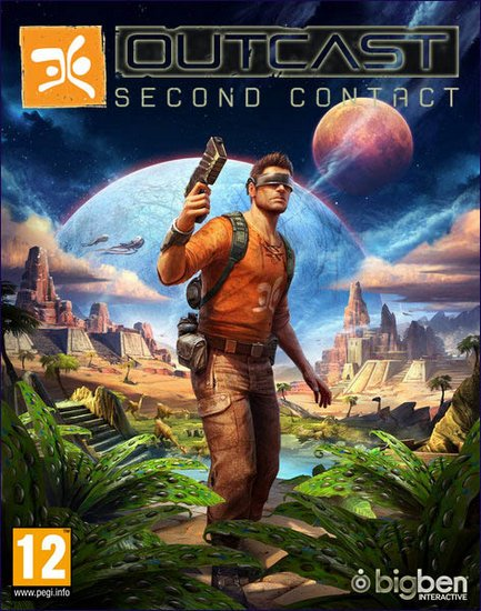 Outcast: Second Contact (2017/ENG/Multi/License) PC