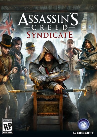 Assassin's Creed: Syndicate / Assassin's Creed: Синдикат - Gold Edition (2015-2016/RUS/ENG/Repack) PC