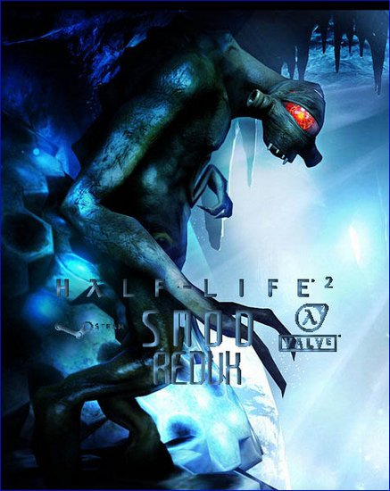 Half-Life 2: Smod Redux 10 (2012/RUS/ENG/Mod/Repack) PC