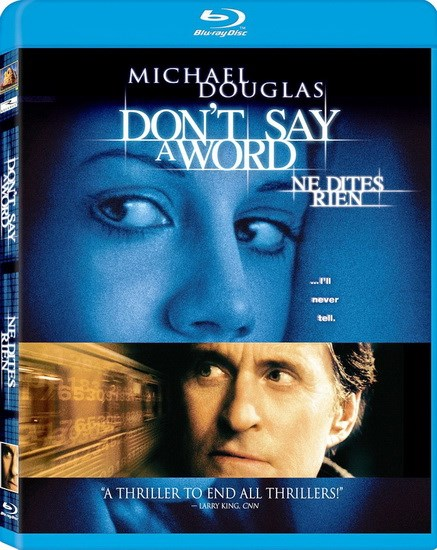 Не говори ни слова / Don't Say a Word (2001) BDRip