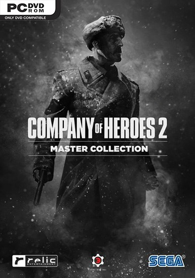 Company of Heroes 2: Master Collection (2014/RUS/ENG/Repack) PC