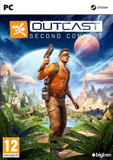 Outcast: Second Contact (2017/RUS/ENG/MULTi5/RePack) PC