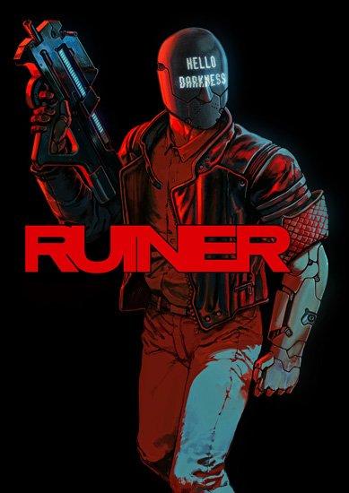 Ruiner [GoG] (2017/RUS/ENG/MULTI8/RePack) PC