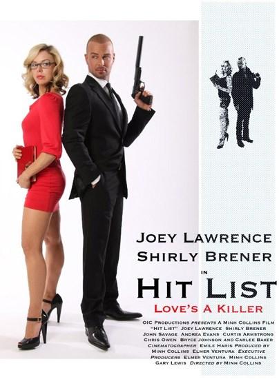 Список жертв / Дневник Шарлотты / Hit List (2011/RUS/ENG) DVDRip