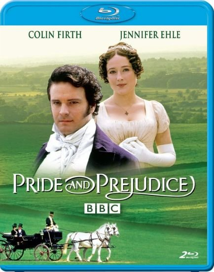 Гордость и предубеждение / Pride and Prejudice (1995) BDRip