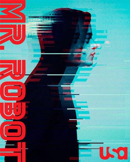 Мистер Робот / Mr. Robot (3 сезон/2017) WEB-DLRip