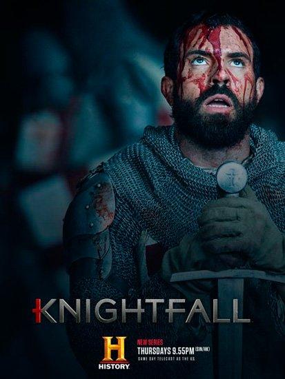Падение Ордена / Knightfall (1 сезон/2017) HDTVRip