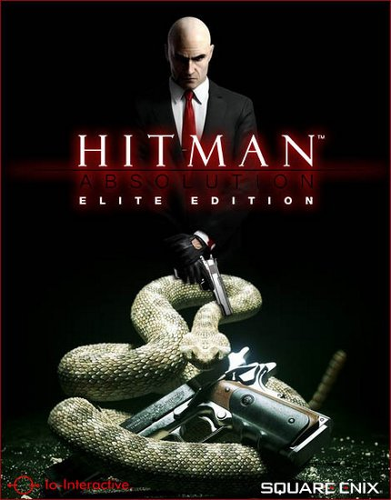 Hitman: Absolution - Elite Edition (2012/RUS/ENG/Multi/RePack) PC
