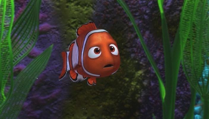 В поисках Немо / Finding Nemo (2003) BDRip