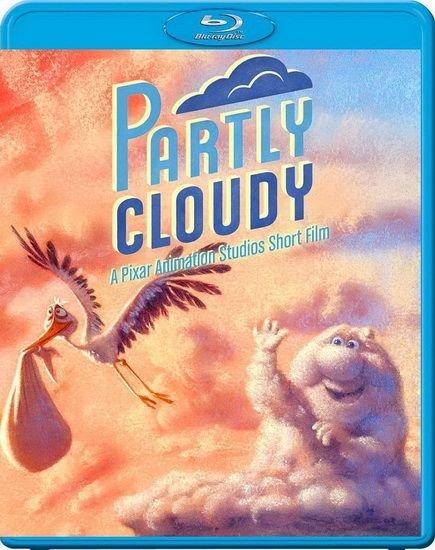 Переменная облачность / Partly Cloudy (2009) BDRip | BDRip 720р | BDRip 1080р | BDRemux