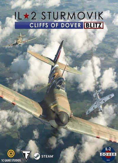 IL-2 Sturmovik: Cliffs of Dover - Blitz Edition (2017/RUS/ENG/RePack) PC