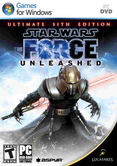 Star Wars: The Force Unleashed - Ultimate Sith Edition [GOG] (2009/RUS/ENG/RePack) PC