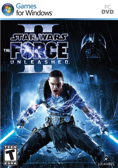 Star Wars: The Force Unleashed 2 [GOG] (2010/RUS/ENG/RePack) PC