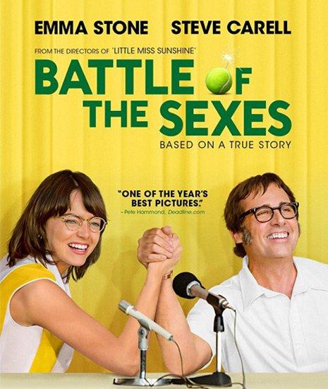 Битва полов / Battle of the Sexes (2017) WEB-DLRip   WEB-DL 720p