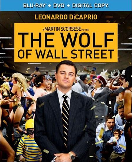 Волк с Уолл-стрит / The Wolf of Wall Street (2013) BDRip