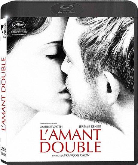 Двуличный любовник / L'amant double (2017) HDRip