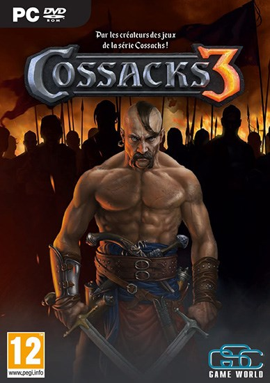 Казаки 3 / Cossacks 3 [GoG] (2016/RUS/ENG/MULTI/RePack) PC