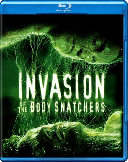 Вторжение похитителей тел / Invasion of the Body Snatchers (1978/RUS/ENG) BDRip