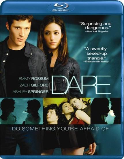 Вызов / Dare (2009) HDRip