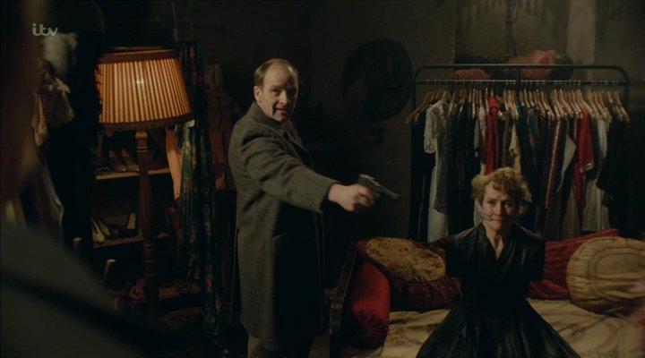 Мегрэ на Монмартре / Maigret in Montmartre (2017) HDTVRip