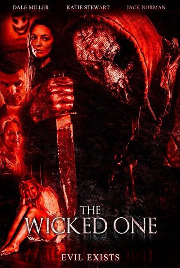 Нечестивец / The Wicked One (2017) WEB-DLRip