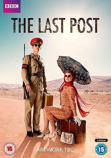 Последний пост / The Last Post (1 сезон/2017) HDTVRip 720p
