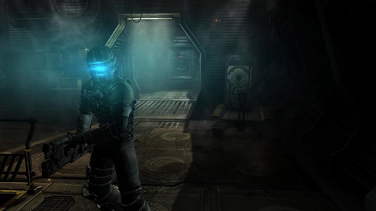 Dead Space 2 (2011/RUS/ENG/RePack) PC