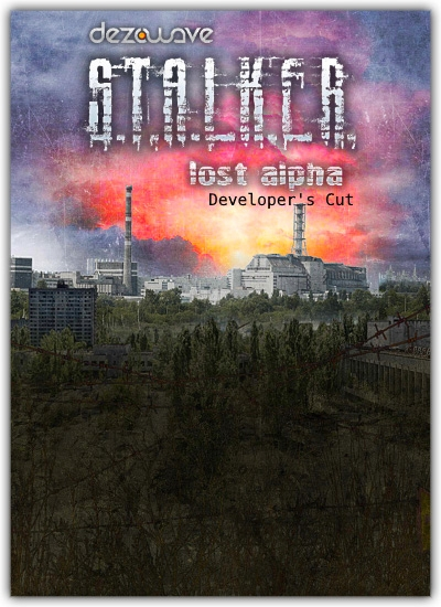 S.T.A.L.K.E.R. Lost Alpha - Developer's Cut [v1.4005] (2017/RUS/ENG/RePack) PC