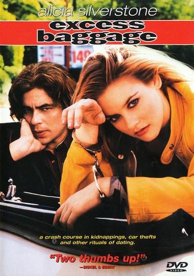Лишний багаж / Excess Baggage (1997) DVDRip