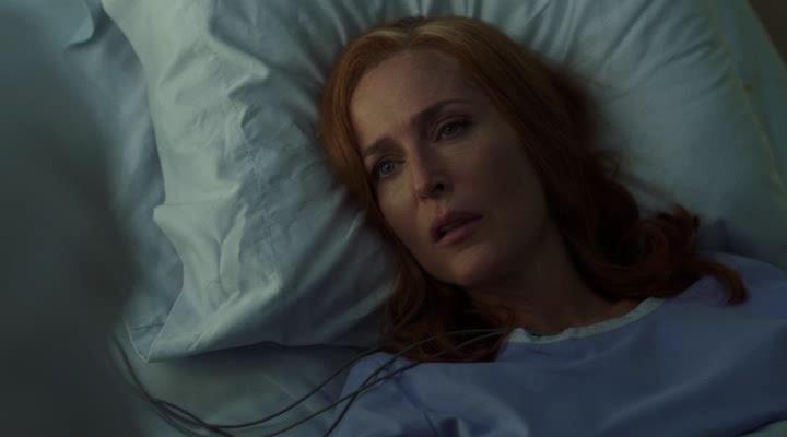Секретные материалы / The X Files (11 сезон/2018) WEBRip