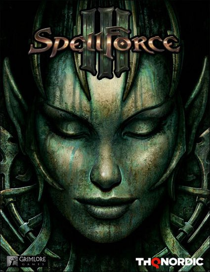 Spellforce 3 (2017/RUS/ENG/MULTI/License GOG/RePack) PC