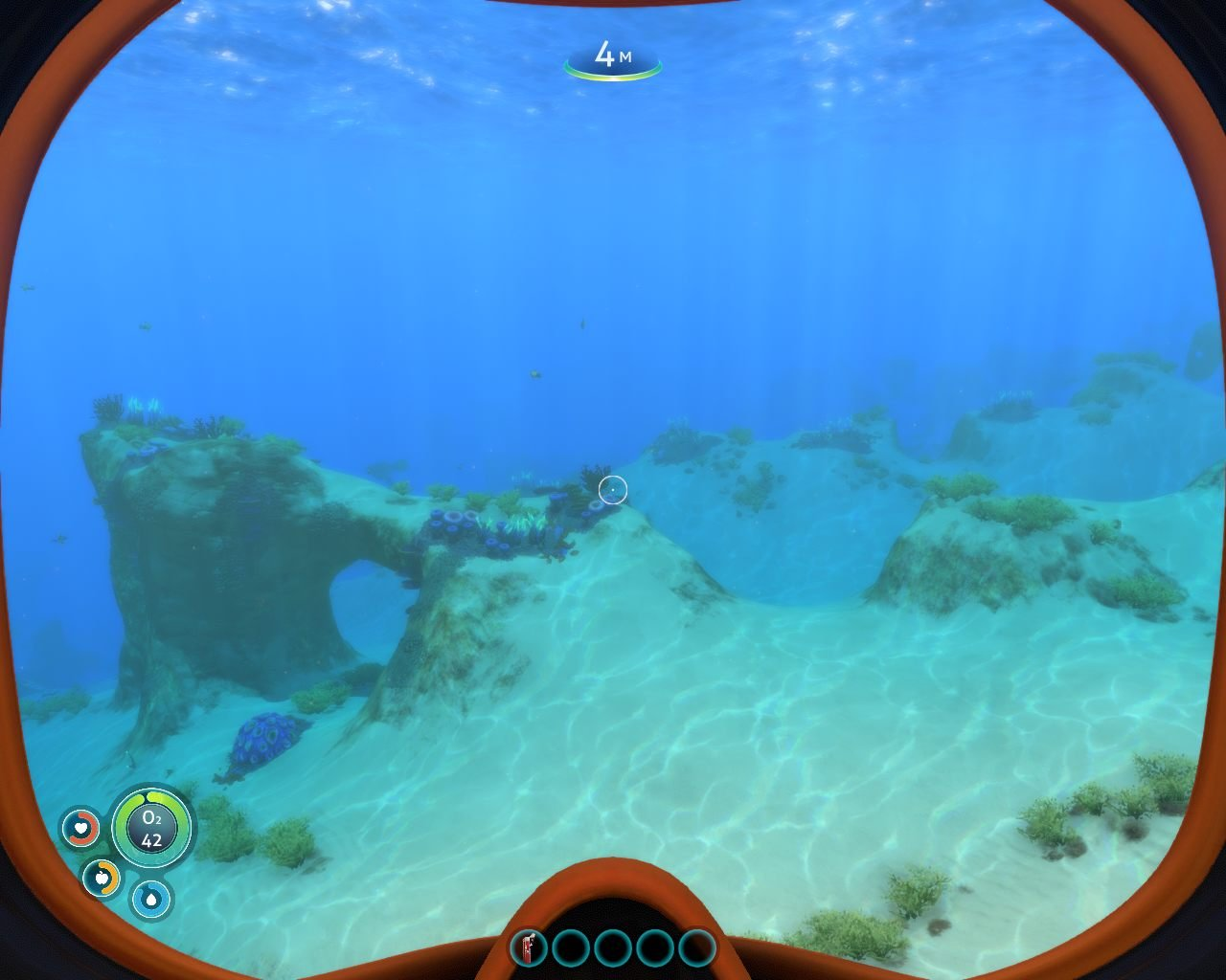 Subnautica / Субнаутика (2018/RUS/ENG/MULTI/RePack) PC