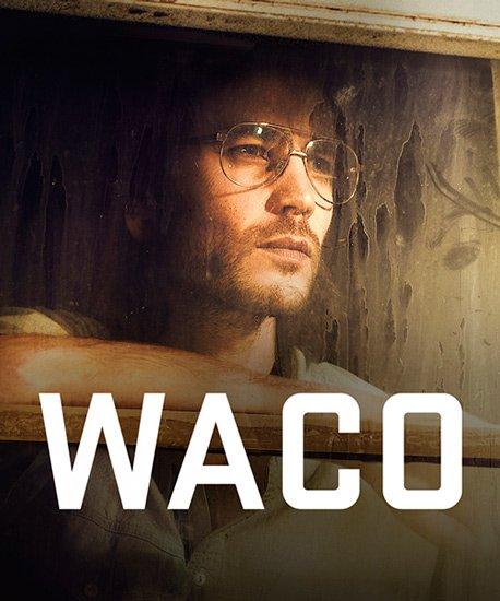 Трагедия в Уэйко / Waco (1 сезон/2018) WEBRip