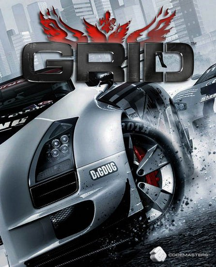 GRID: Franchise (2008-2016/RUS/ENG/RePack) PC