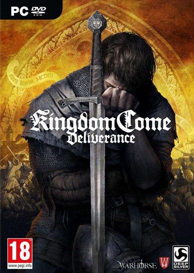 Kingdom Come: Deliverance (2018/RUS/ENG/MULTi9/RePack) PC