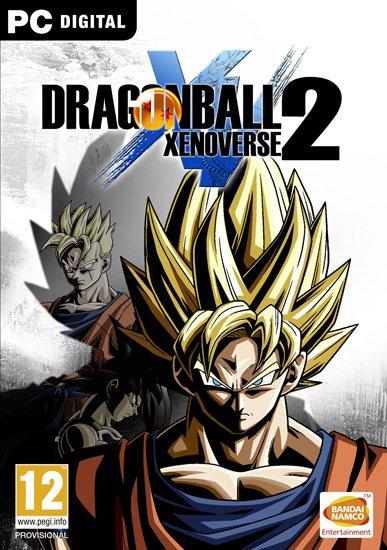 Dragon Ball: Xenoverse 2 (2016/RUS/ENG/MULTi/RePack) PC