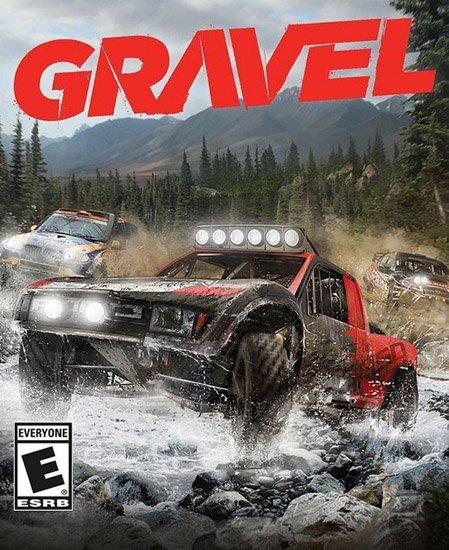 Gravel (2018/ENG/MULTi6/RePack)  PC