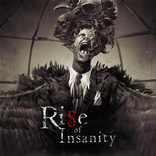 Rise of Insanity (2018/RUS/ENG/MULTi7/RePack) PC
