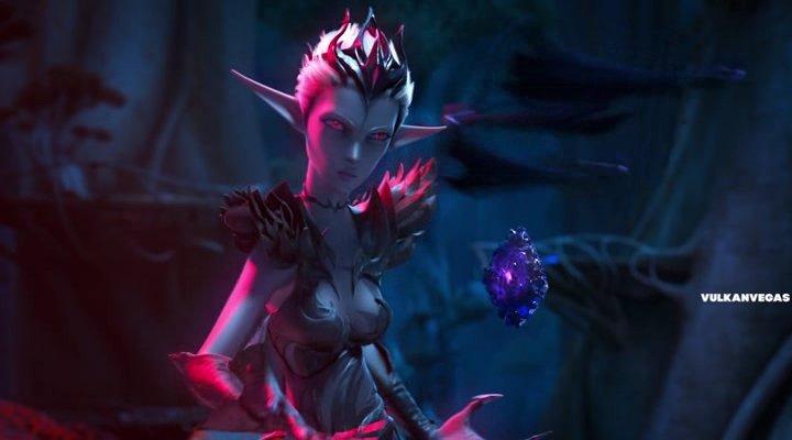 Гнездо дракона 2: Трон эльфов / Throne of Elves (2017) HDRip | BDRip 720p