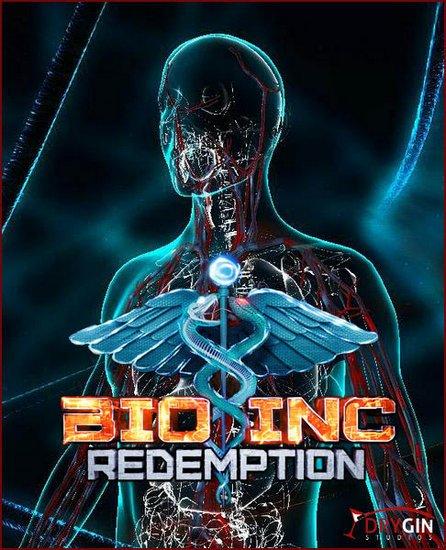 Bio Inc. Redemption (2018/RUS/ENG/Multi/Repack) PC