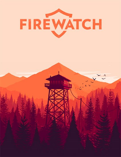 Firewatch  [GOG] (2016/RUS/ENG/RePack) PC